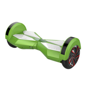 Hands Free 2 Wheel Smart Balance Mini Scooter 350W Electric Scooter with LED Bluetooth Speaker pictures & photos
