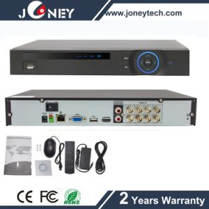 P2p Standalone HD Cvi DVR 1080P 8CH H 264 DVR pictures & photos