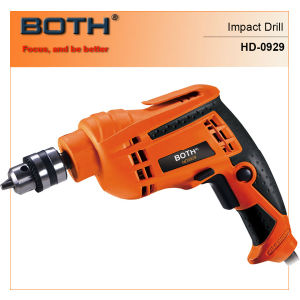 420W Hot Selling Electric Drill (HD0929) pictures & photos