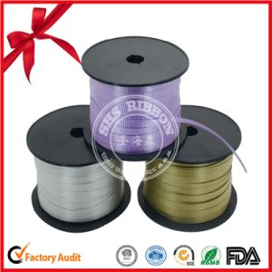 Wholesale Colorful Polyester Solid Ribbon for Party pictures & photos