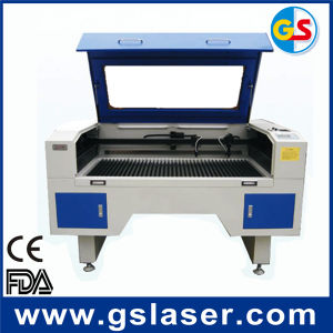 Laser Engraving and Cutting Machine GS1490 120W pictures & photos