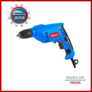 420W 10mm Electric Drill for Professional Use (1002AX)