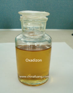 High Efficent Herbicide Oxadiazon pictures & photos