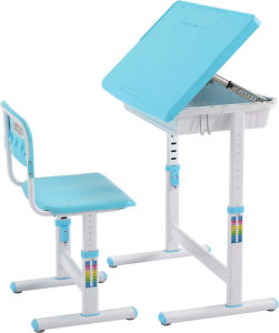 china ergonomic adjustable study desk and chair for kids china