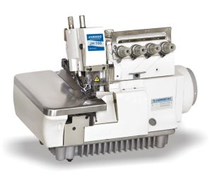 Four Thread and Five Thread Super High Speed Direct Drive Overlock Sewing Machine (JH-700 Series)