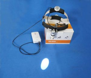 Portable LED Lighting Surgical Headlight pictures & photos