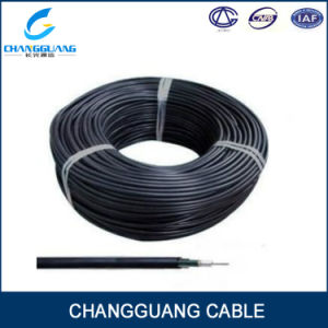 Gjxfha Fiber Optic Cable FTTH Drop Cable for Duct