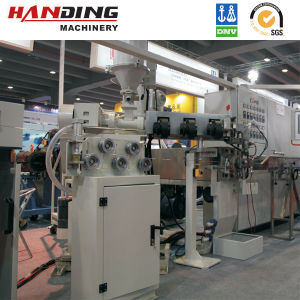 Power Cable Wrapping Production Line
