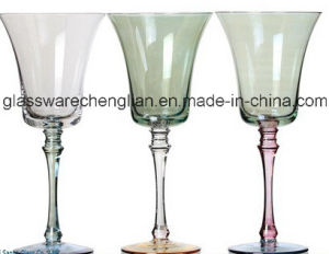 Various Colors of Water Glass Cup (B-WG041) pictures & photos