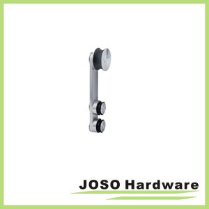 Office Furniture Glass Door Fitting Glass Hardware (EA001A) pictures & photos