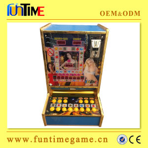 Ghana Lucky Award Mario Slot Machine Game pictures & photos