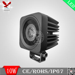 10W CREE LEDs Work Light or Work Lamp (HCW-L1002)