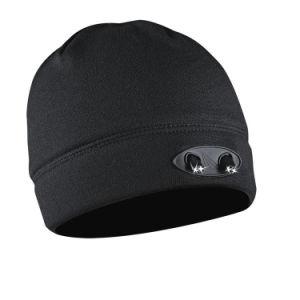 40c6100c086 Custom Embroidered Beanie Hat