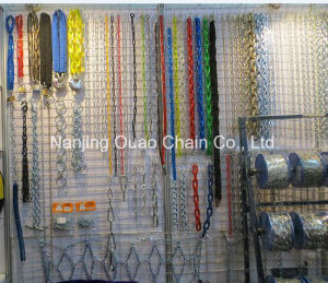 Mild Steel Decoration Link Chain