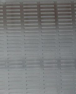 New Design Clear Tempered Pattern Sheet Glass for Building