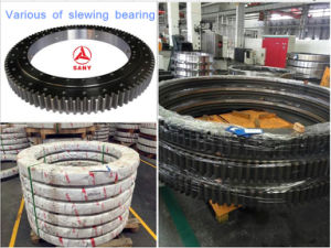 China High Quality Load Excavator and Crane Slewing Bearing
