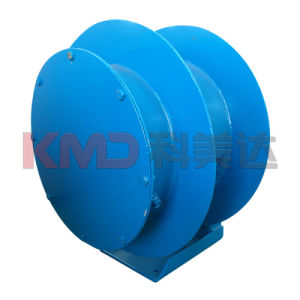 Single-Arm Type Spring Cable Reel Drum