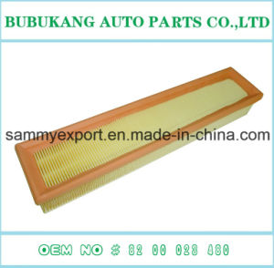 Air Filter 8200023480 for Renault Logan
