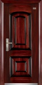 Popular Steel Door pictures & photos