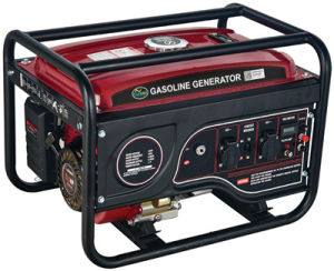 for  Honda Generator Newland 3kw Gasoline Generator pictures & photos
