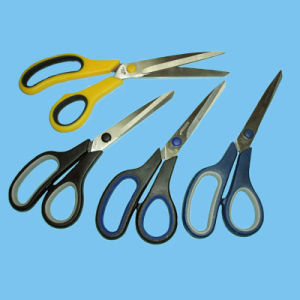 Good Quality Safe Scissors for Tailor Hand Tools pictures & photos