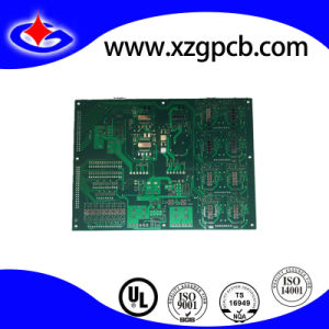 4 Layer HDI PCB with Blind Buried Via pictures & photos