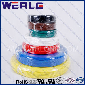 UL 1332 AWG 18 FEP Teflon Insulated Wire pictures & photos