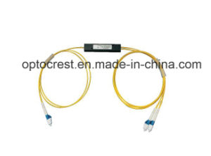 1X2 2X2 Single Mode Optical Fiber Filter FWDM/WDM