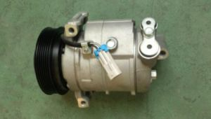 DC 24V Air Conditioning Compressor for Chevrolet Cruze pictures & photos