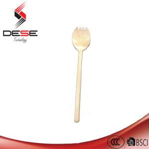 Disposable Bamboo Spoon