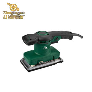 550W Electric Sander with Belt Sander (LJ-81505A)