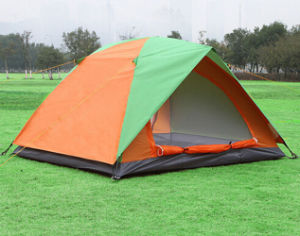 Newest Design Water-Proof Camping Tent pictures & photos