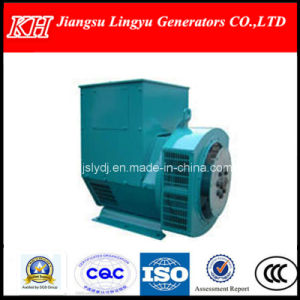 Alternator Pure Copper Single or Twin Bearing Type 30kw
