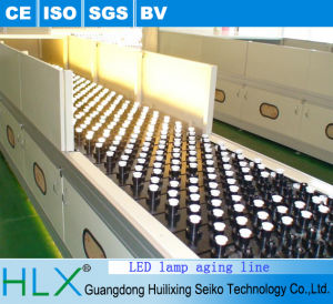 LED Bulb Aging Line with Best Price pictures & photos