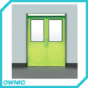 Single & Double Automatic Swing Door /Gate Openner/Operator pictures & photos