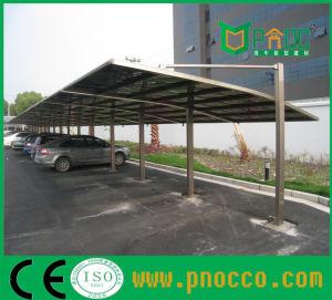 Aluminum Commercial Vehicle Shelters/ Carport/ Sun Shed