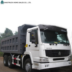 Sinotruk HOWO 6X4 336HP Tipper Dump Truck Price pictures & photos