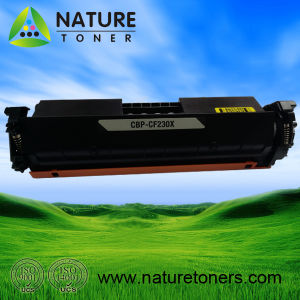 Compatible Toner Cartridge CF230X Toner for HP Laserjet Ultra M106W, M134A, M134fn  Printer pictures & photos