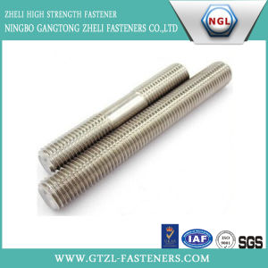Stainless Steel Thread Rod DIN975 DIN976 pictures & photos