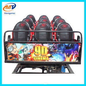 6ef9297e7ef9 China Game Center 5D Cinema Simulator Virtual Reality Products with ...