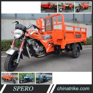 New Design Hy150zh-C2p 150cc 175cc 200cc Cargo Tricycle Three Wheel  Motorcycle Motor Trike Motocarro Lifan Zongshen Loncin Engine Motorcycle
