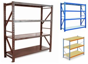 china middle duty shelves selective rack for warehouse storage rh dalin2009 en made in china com shelves design for warehouse steel shelves for warehouse