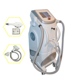 Best Effective Hot IPL +Diode Laser Beauty Machine (MB810D) pictures & photos