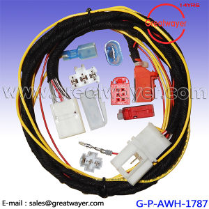 vw 6 pin connector 1j0919321 seat wiring harness 6 pin trailer wiring harness stock variable ph2 0 6 pin wire harness