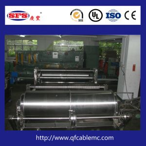 Wire Irradiation Machine for High Frequency Cable Machine pictures & photos