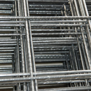 China Hot Dipped Stainless Steel 2X2 Galvanized Welded Wire Mesh ...
