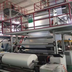 Polyethylene Shrink Film Manufacturer