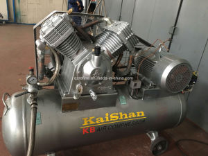 KBH-15 580psi Oilless High Pressure Air Compressor Head pictures & photos