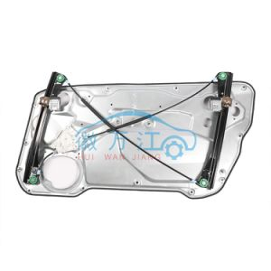 Power Window Regulators Front Left Drivers Side with Motor Assembly Replacement Parts for 1990-1993 Honda Accord 4 Door
