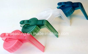 Jug Lid with Handle / Plastic Bottle Cap / Screw Cap (SS4303) pictures & photos